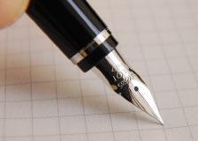 万年筆ペン先