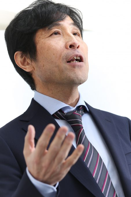 講師 伊藤