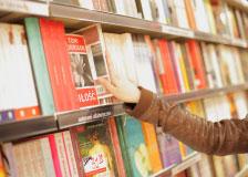 書店イメージ